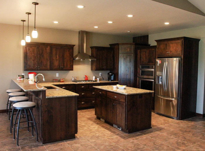 Prairie Aire Homes Bismarck